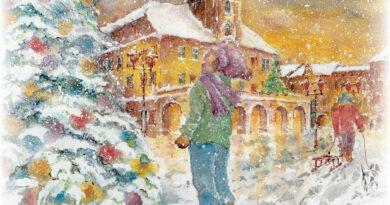 kalendarz hospicjum w Gliwicach
